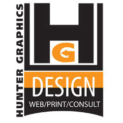 Hunter Graphics logo